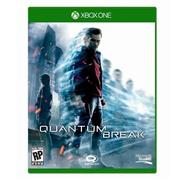 Juego Xbox One: Quantum Break