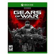 Juego Xbox One Gears Of War Ultimate Ed