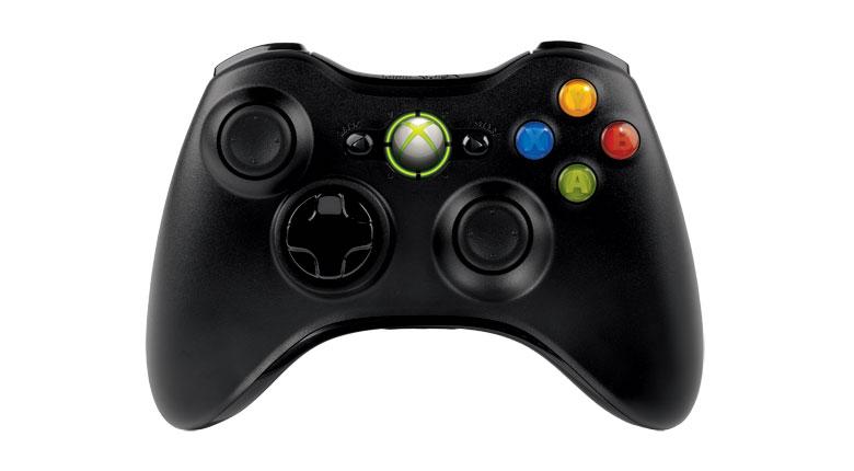 Joystick Inalambrico Xbox 360