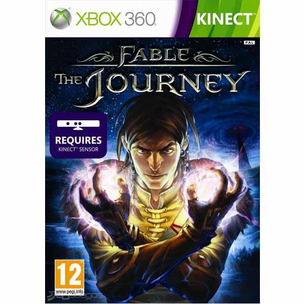 Juego Xbox 360 Fables: The Journey