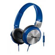 Auriculares Philips Shl3165Bl/00 Azul