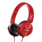 Auricular Philips Shl3060rd/00