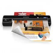 Scanner Epson Workforce Ds-40