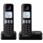 Telefono Inalambrico Duo Philips D2352B