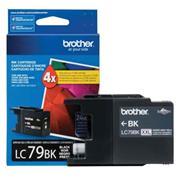 Brother Lc79Bk Black1