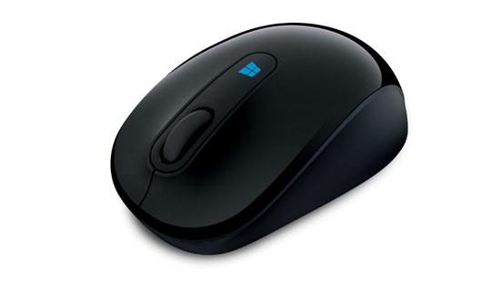 Mouse Wireless Microsoft Sculpt Mobile