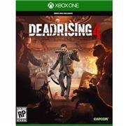 Juego Xbox One Dead Rising 4