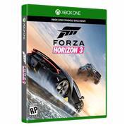 Juego Xbox One Forza Horizon 3