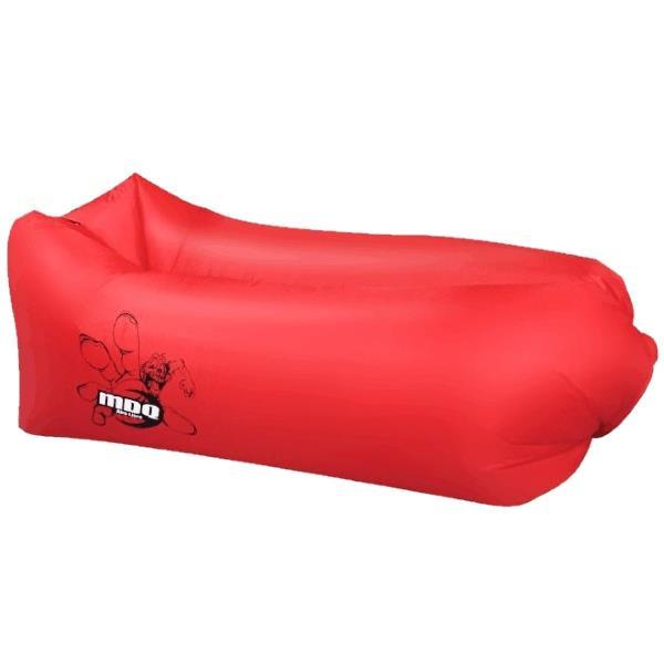 Sillon Inflable Kany Mdq Rojo