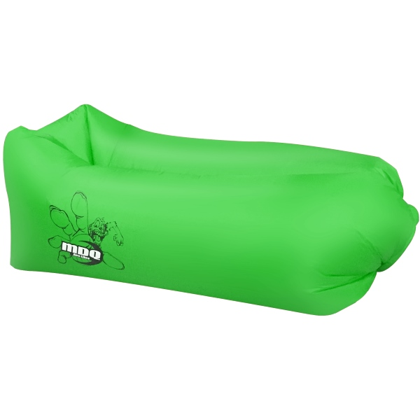 Sillon Inflable Kany Mdq Verde
