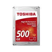 Disco Rigido Toshiba 500 Gb Sata