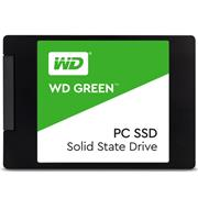 Disco Ssd Western Digital Green 120 Gb