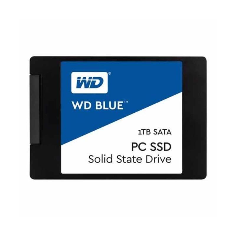 Disco Ssd 1Tb Western Digital Blue