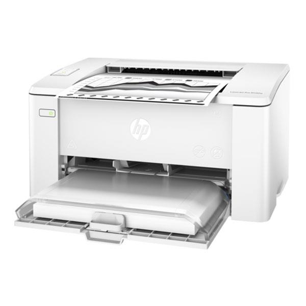 Impresora Hp Laser M102W