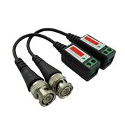 CCTV -DVR-TW - VIDEO BALUN PASIVO A TOR