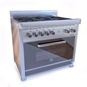 Cocina Morelli Vintage 900
