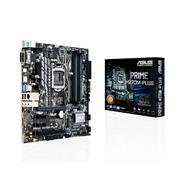 Mb Intel (1151) Asus Prime H270M-Plus/Csm