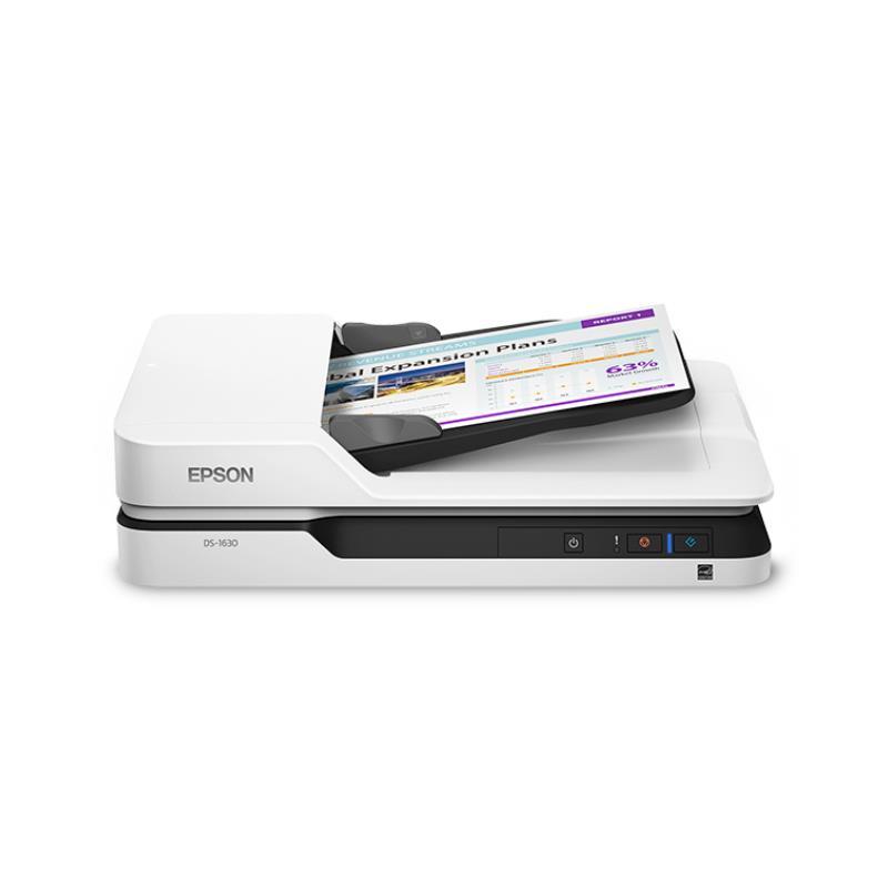 Scanner Epson Workforce Pro Ds-1630