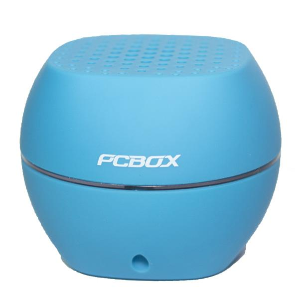 Parlantes Pcbox ASH