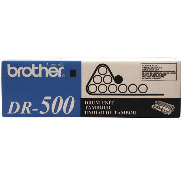 Drum Dr-500 P/ Brother 5040