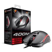 Mouse Cougar 400M Grey Gaming