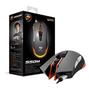 Mouse Cougar 550M Iron Grey Gaming