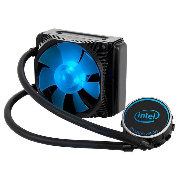 Cooler 1151 Intel Liquid Thermal Solution Bxts13X