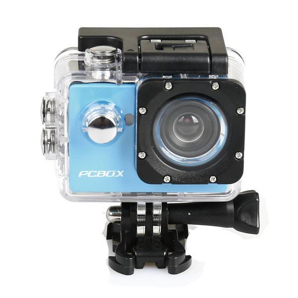 Camara Filmadora Deportiva Pcbox Junior Cam