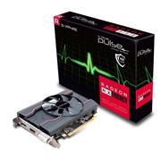 Video Pcie Shapphire Pulse Radeon Rx 550 4GB Gddr5