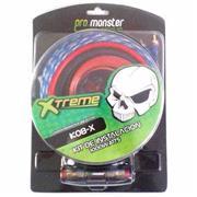 Kit Cables Para Instalacion Panter K08-