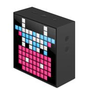 Parlante Divoom Timebox Mini Bt Negro