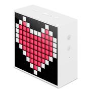 Parlante Divoom Timebox Mini Bt Blanco