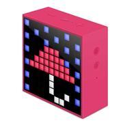 Parlante Divoom Timebox Mini Bt Rosa