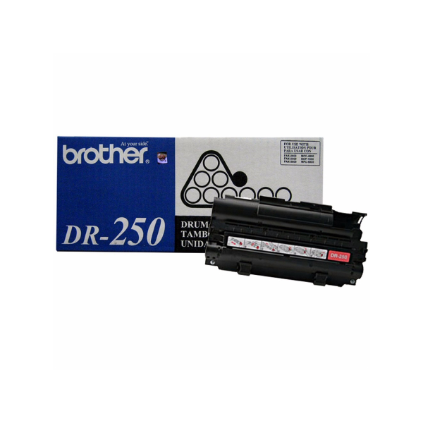 Drum Dr-250 P/ Brother Mfc 4800/9180