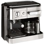 Cafetera Combi Delonghi Bco420.I Espres