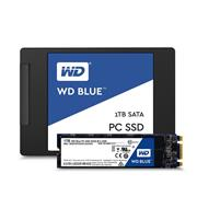 Disco Ssd 1Tb Western Digital Blue