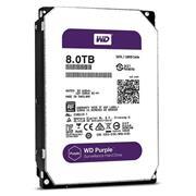 Disco Rigido Serial ATA 8TB WD Purple (