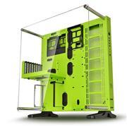 Gabinete Thermaltake Core P5 Green Edit