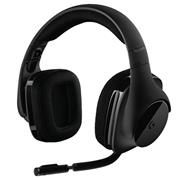 Auriculares Logitech G533 Gaming Prodig