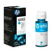 Hp Original GT52 - Botella de tinta Cyan