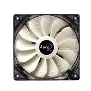 Fan Aerocool Air Force 12cm White Led