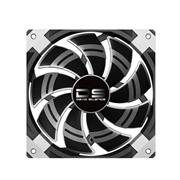 Fan Aerocool DS 12cm Blanco