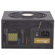 Fuente Seasonic 650 Watt Real Focus Plu