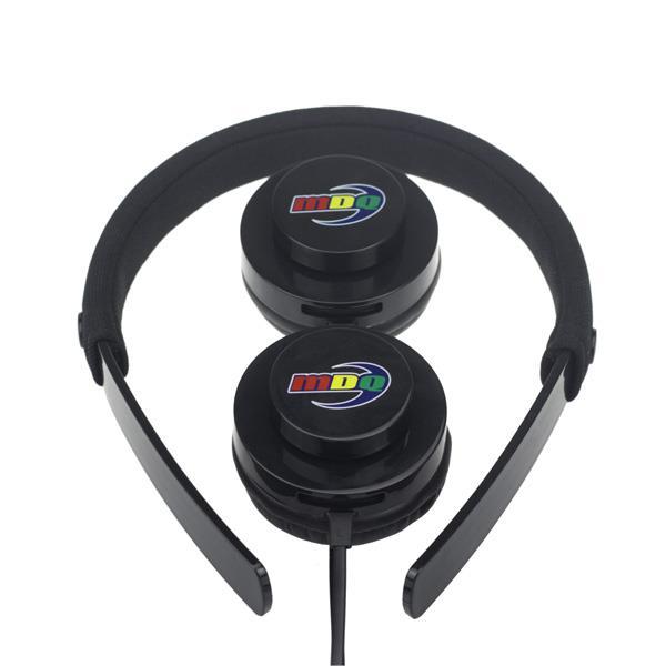 Auriculares Pcbox Mdq-1101
