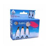 Hp Alternativo G&G 933Xl magenta P/6100