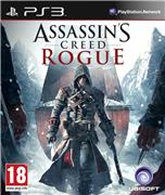Juego Ps3 Assassin-S Creed Rogue