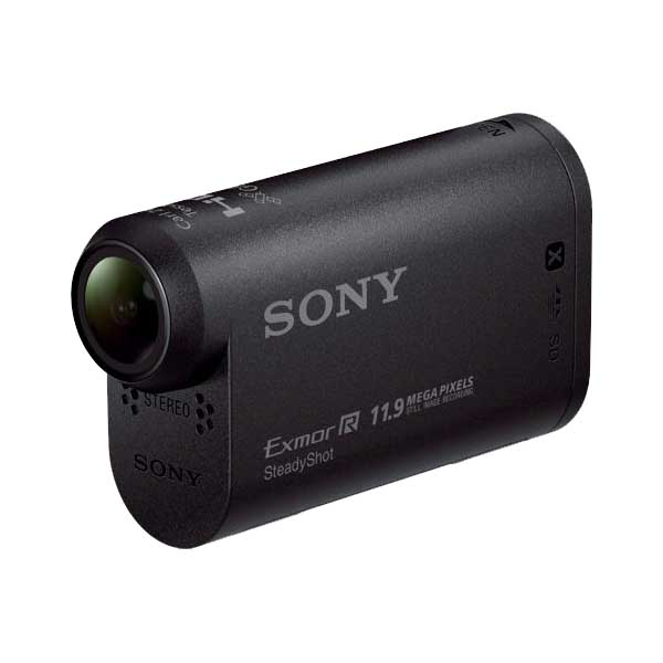 Filmadora Deportiva Sony Hdr-As20/Bc