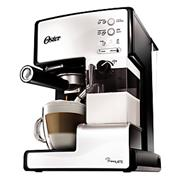 Cafetera Oster Express Primalatte Blanc