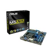 Motherboard Amd (Am3+) Asus M5A78L-M/Us