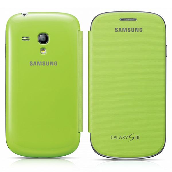 Celular Protector Cover Mint Samsung Galaxy S3